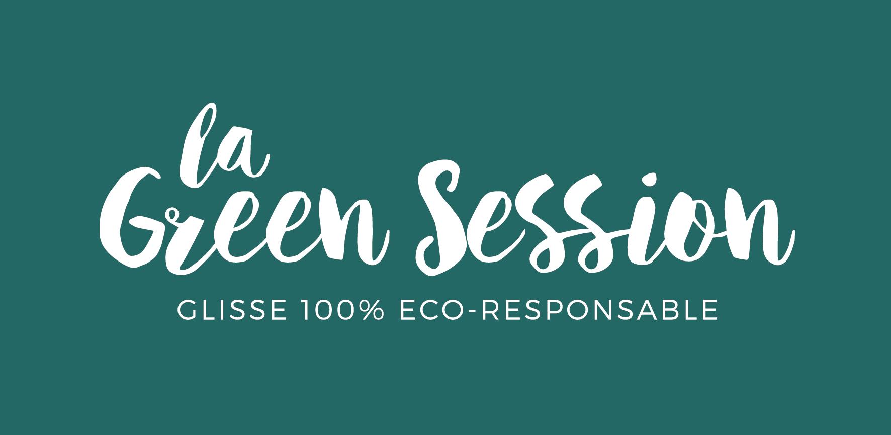 La Green Session : naviguez écolo !